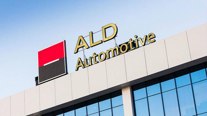 ALD Automotive es la compañía de renting y gestión de flotas del...
