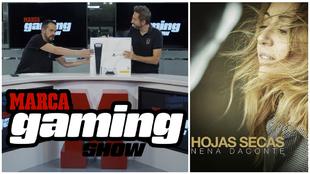 #MGS4: Unboxing de la PS5, Nena Daconte estrena canción y sorteo WoW