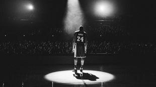 """""""Si alguien elige a Kobe Bryant como el mejor de la historia, tampoco se equivoca"""""""