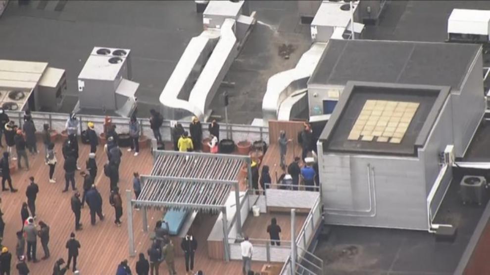 El incidente en Ubisoft Montreal fue una falsa alarma según la policía