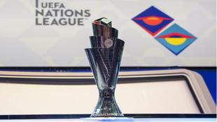 Partidos, horarios y donde ver por TV hoy la jornada 5 de la UEFA...