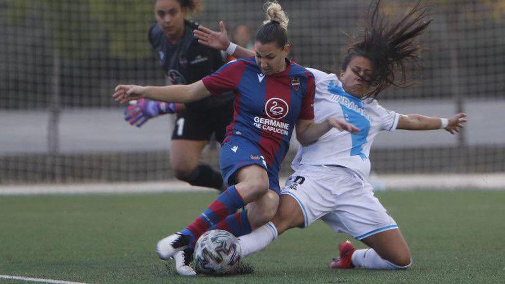 El Deportivo no levanta cabeza y sigue colista tras sumar su séptima derrota