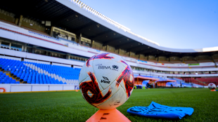 Liguilla Liga MX Femenil