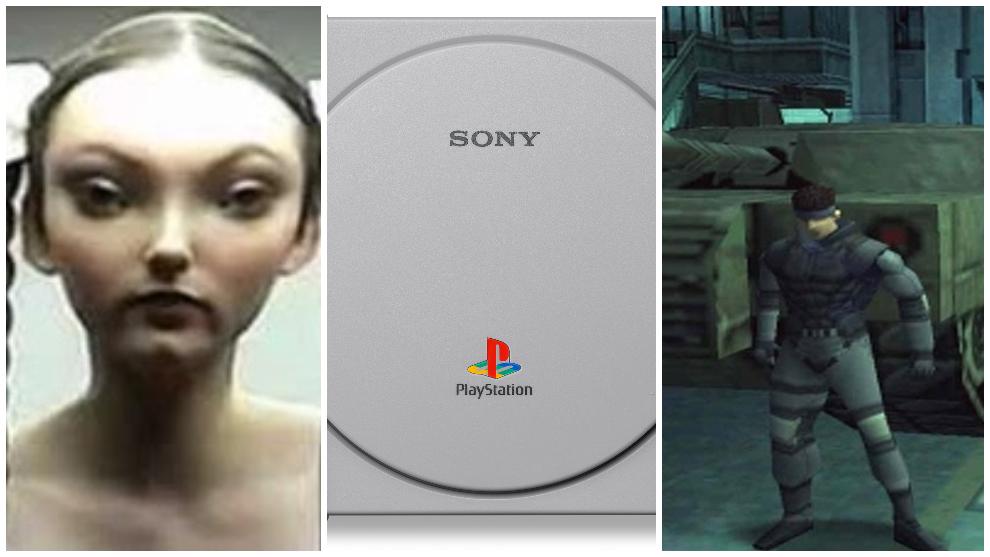 Así fue el lanzamiento de la PlayStation 1