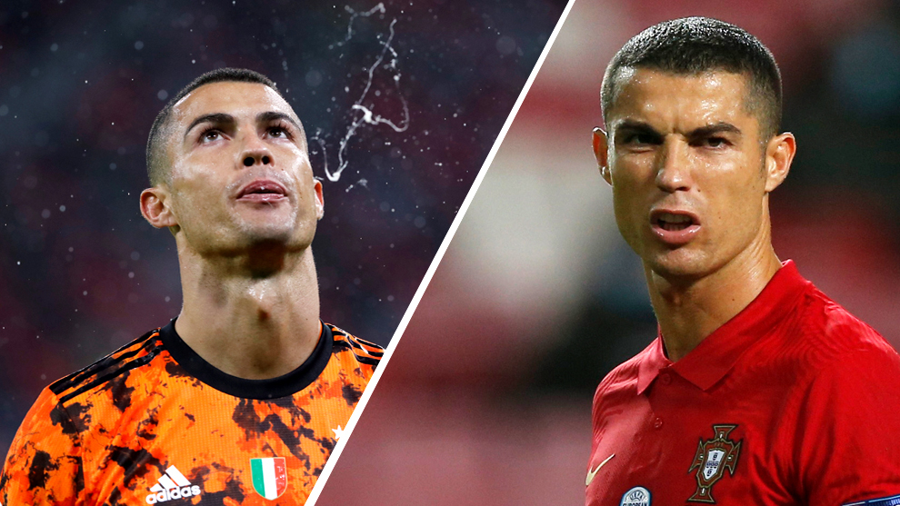 A year to forget for Cristiano Ronaldo