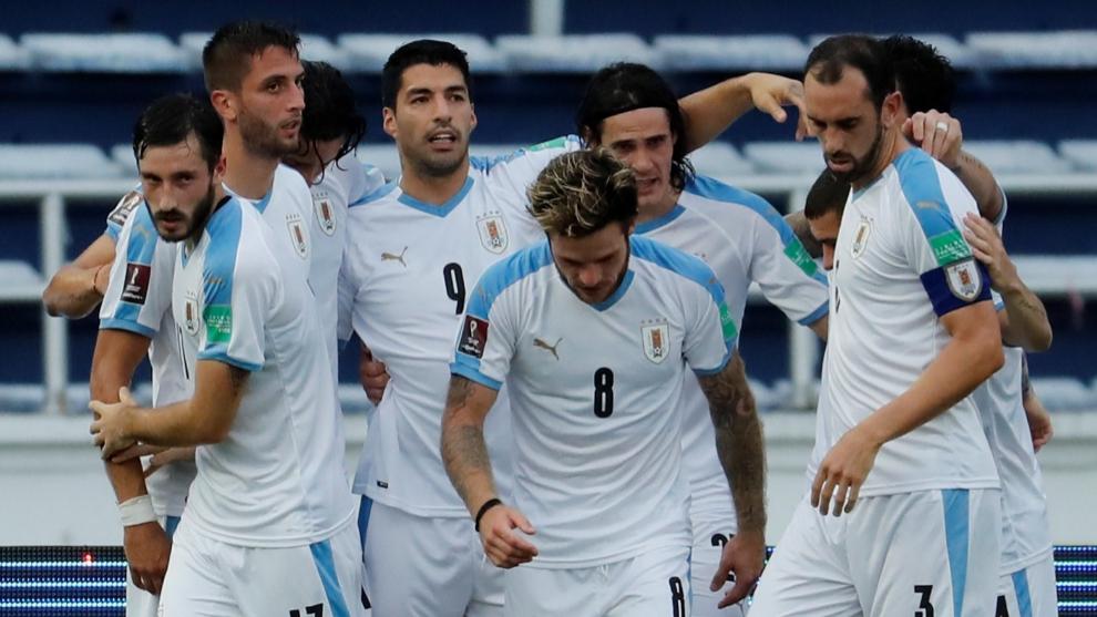 Positivo en la Selección de Uruguay: Atlético y Getafe, en vilo
