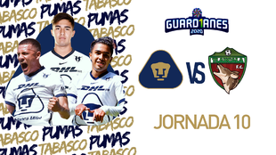 Pumas Tabasco vs Tlaxcala FC, en vivo