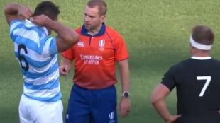 """La lección que el rugby da al fútbol: """"Yo juego por mi país y eso no es respeto"""""""