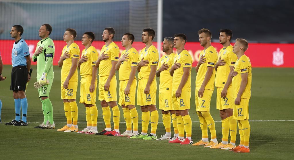 El Suiza-Ucrania, suspendido por el positivo de tres jugadores ucranianos
