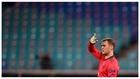 Neur, en el último de sus 98 partidos con Alemania.
