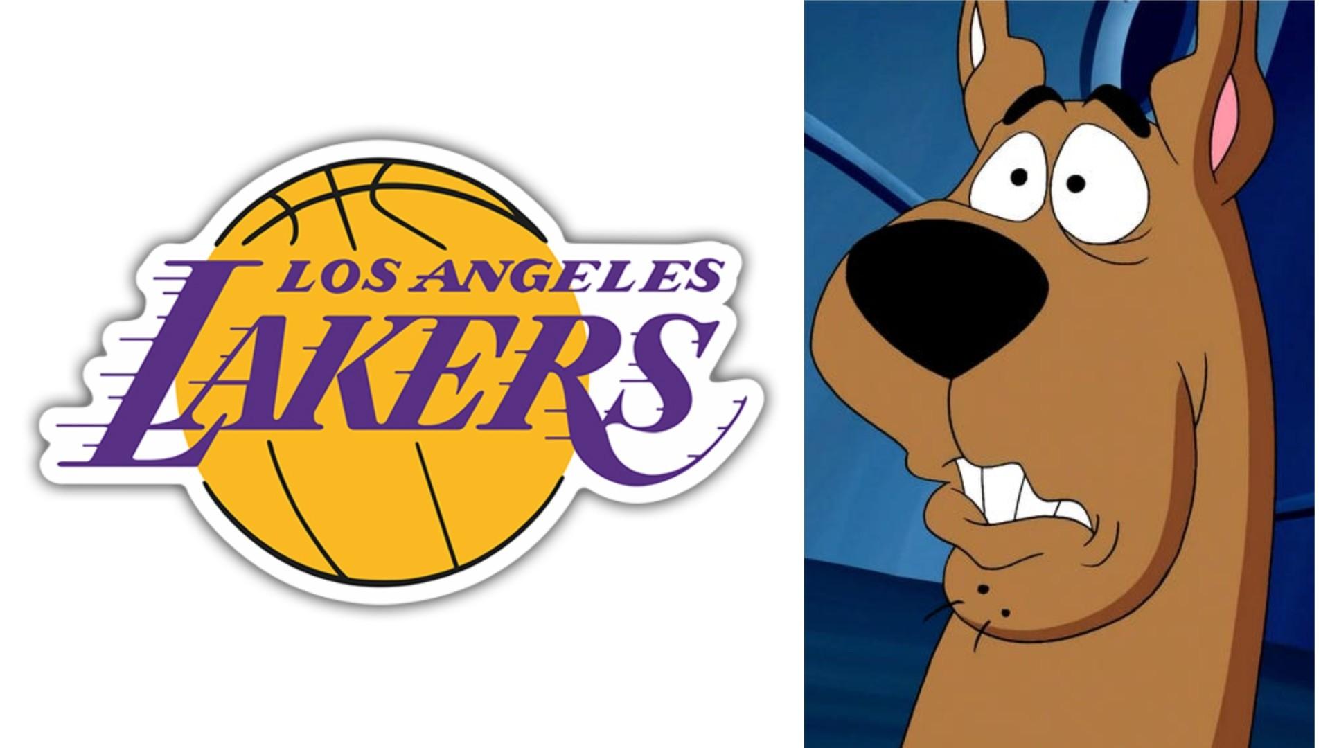 Los Lakers quisieron elegir a Scooby-Doo en el draft del 77, el más loco de la historia