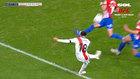 El VAR salvó la alineación indebida del Sporting
