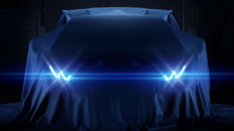 El Lamborghini Huracan STO, listo para su revelación