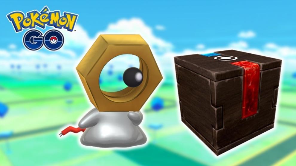 Pokémon GO x Pokémon Home: consigue un shiny durante el evento