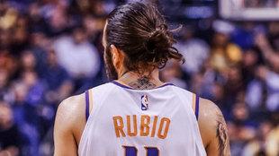 """Ricky Rubio: """"Entiendo que esto es un negocio, pero hay formas y formas"""""""