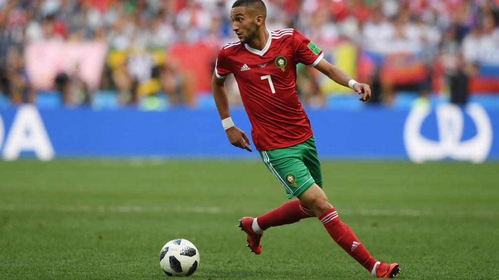 Marruecos y Egipto ponen pie y medio en la Copa África 2021