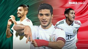 México derrotó a Corea del Sury Japón en sus últimos dos...