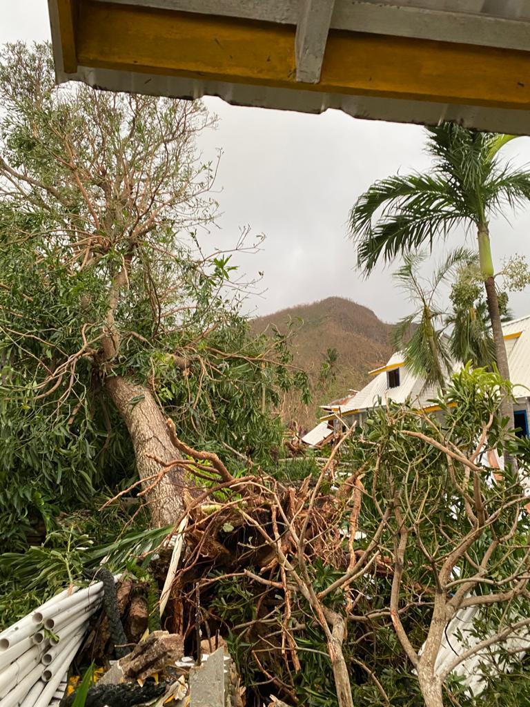 Huracán Iota: Resumen de todo lo acontecido con la tormenta tropical