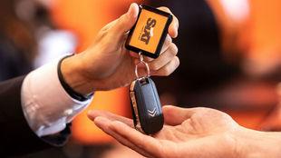 El nuevo servicio Sixt+ permite tener un coche desde 369 euros al mes.