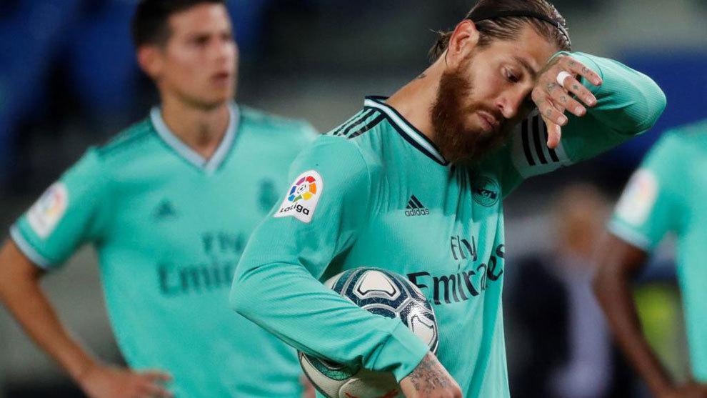 """Encuesta: """"¿Cómo debe acabar la negociación Florentino-Ramos?"""