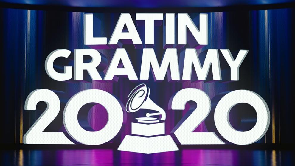 Latin Grammy 2020: Horario y cómo ver hoy en vivo la entrega y premiación a  lo mejor de la música latina | MARCA Claro México