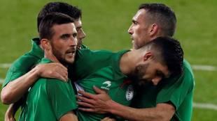 Euskadi dice que jugará torneos oficiales, algo que ni FIFA ni UEFA contemplan