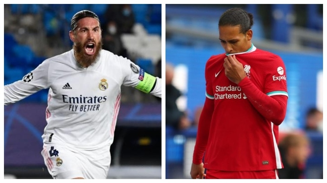 """""""¿El Liverpool fichando a Ramos? Depende de lo desesperados que estén"""""""