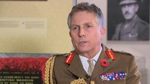 El aviso de un General británico sobre una Tercera Guerra Mundial por la crisis del coronavirus