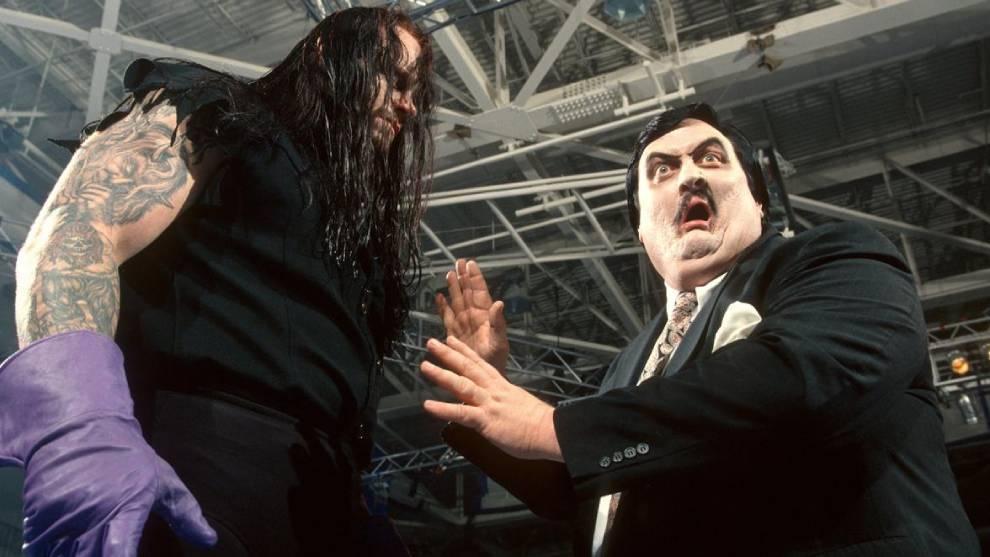 'Pablito Terrores', un verdadero enterrador para Undertaker