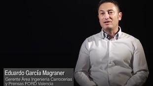 Magraner, el precursor del Big Data para prever averías en los robots...