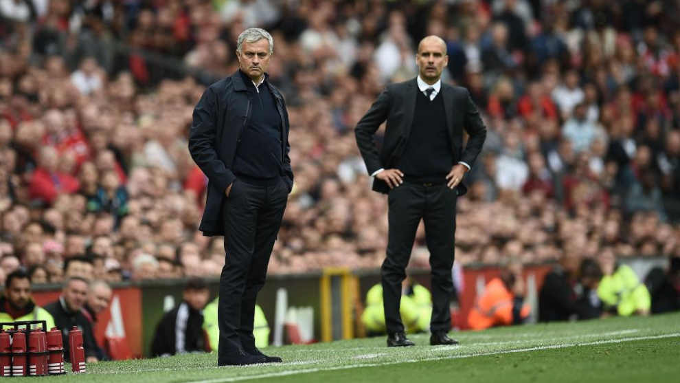 La derrota frente al Manchester City empezó a dinamitar la estancia...