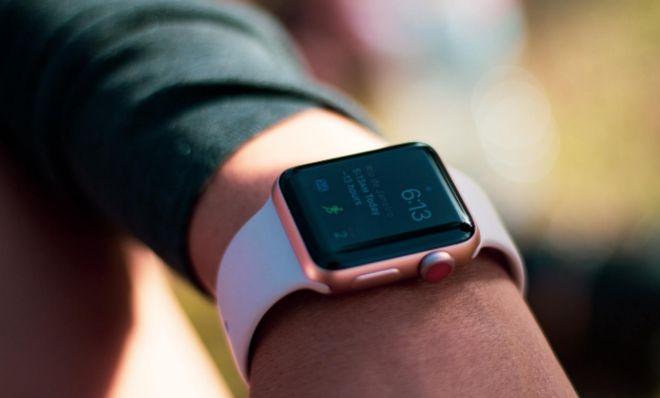 Garmin, Samsung, Polar, Huawei... y otras ofertas en smartwatches