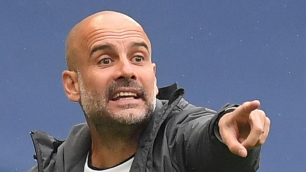 Now what, Pep? Guardiola's new challenges at Manchester City