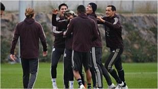 La Selección de México, Gallos, Diablos y Tigres le dan la...
