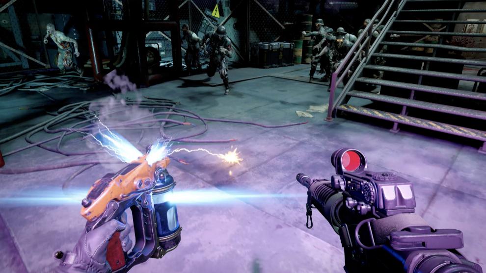 Call of Duty: Black Ops Cold War llega cargado de novedades para su ...