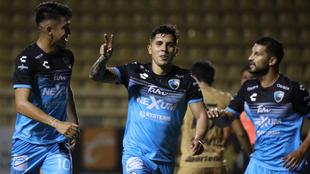 Tampico Madero disputará el repechaje del Apertura 2020 de la Liga de...