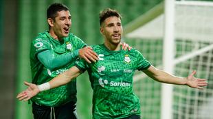 Santos no conoce la derrota en repechaje