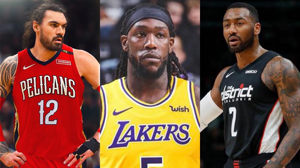 Rumores, traspasos y fichajes NBA 2020: la locura del primer día de mercado en directo