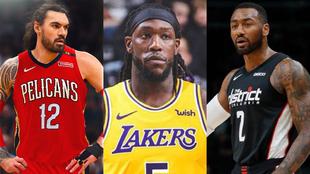 Fichajes NBA: Marc Gasol y los Lakers, súper contrato por 195 millones...