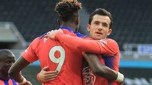 Chelsea vence al Newcastle. Premier League 2020-2021