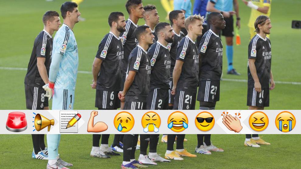 Cuando Mariano es lo único que emociona...