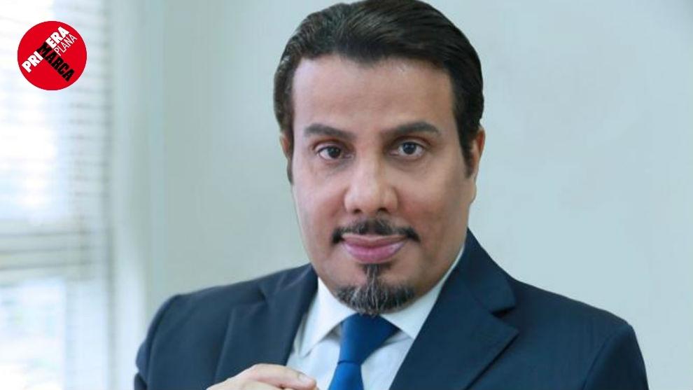 """""""Este Mundial será un gran legado para Qatar...  y para toda la región"""""""