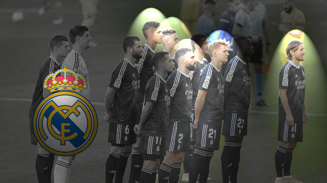 The silver linings for Real Madrid