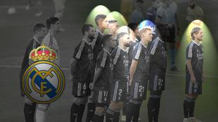 El Madrid, lejos de volver en ruinas de Vila-Real