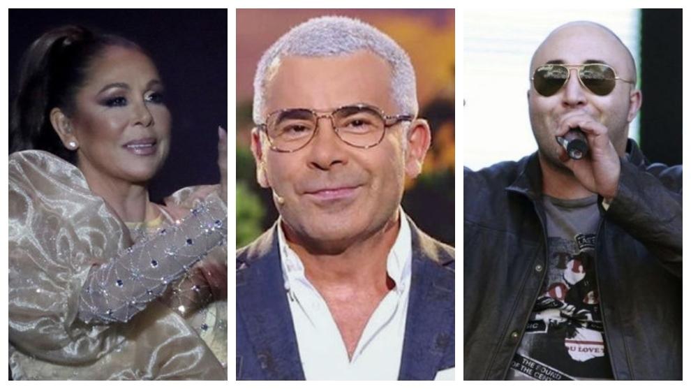 Isabel Pantoja, Kiko Rivera y la herencia: Sálvame DeLuxe profundiza...