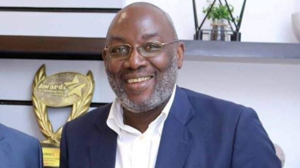 Augustin Sidy Diallo.