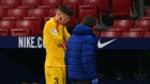 Un Barça roto: plaga de lesiones, sin dinero, Messi...