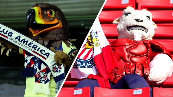 Duelos que alimentarán la rivalidad entre ambas escuadras.