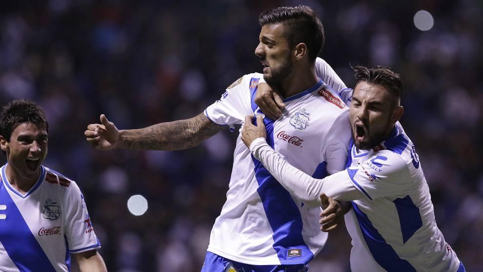 El Puebla del Apertura 2015, el último en calificar a la Liguilla