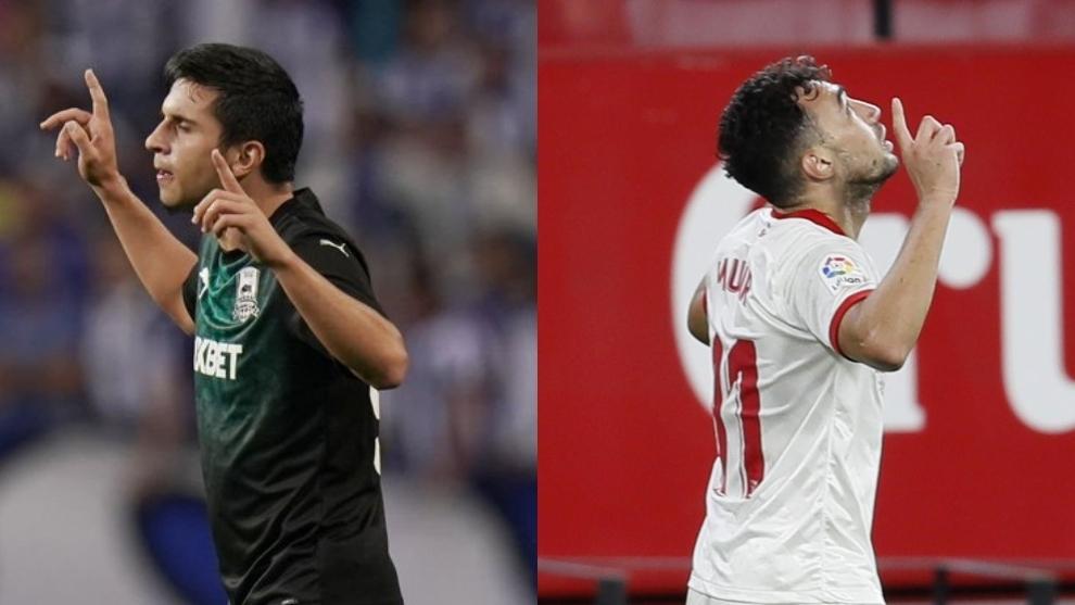 Apuestas Krasnodar - Sevilla: cuotas y claves para pronósticos